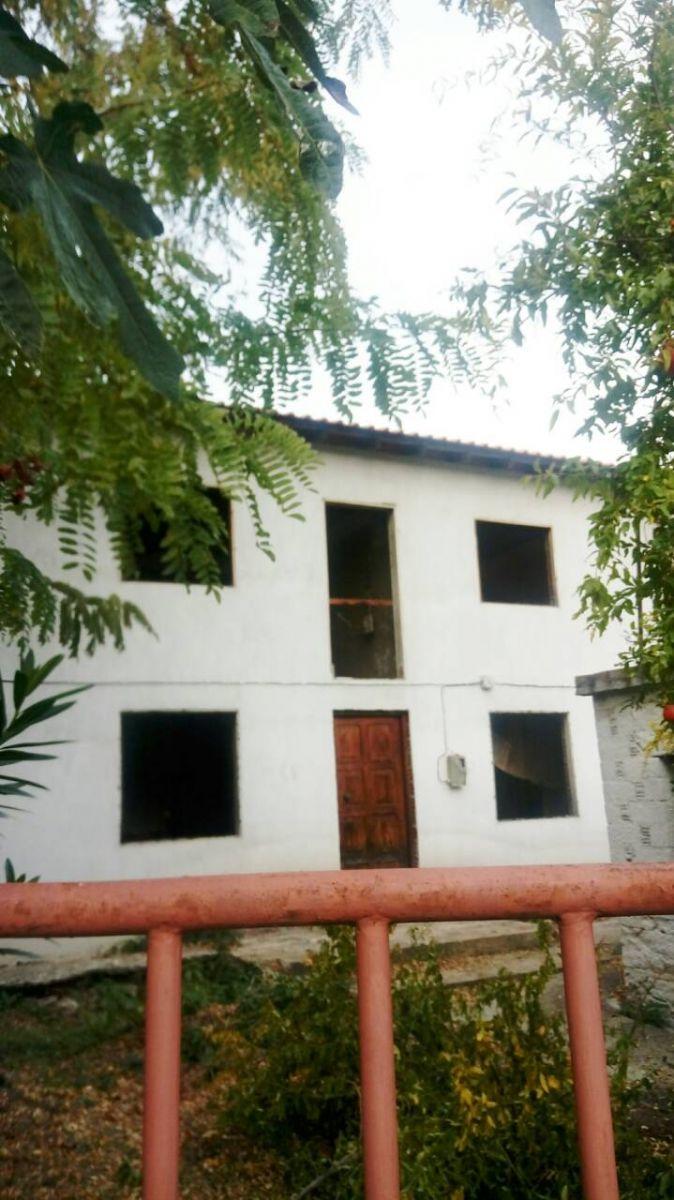 Μονοκατοικία  σε Άνω Βρασνά